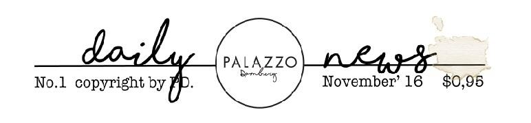 Palazzo News
