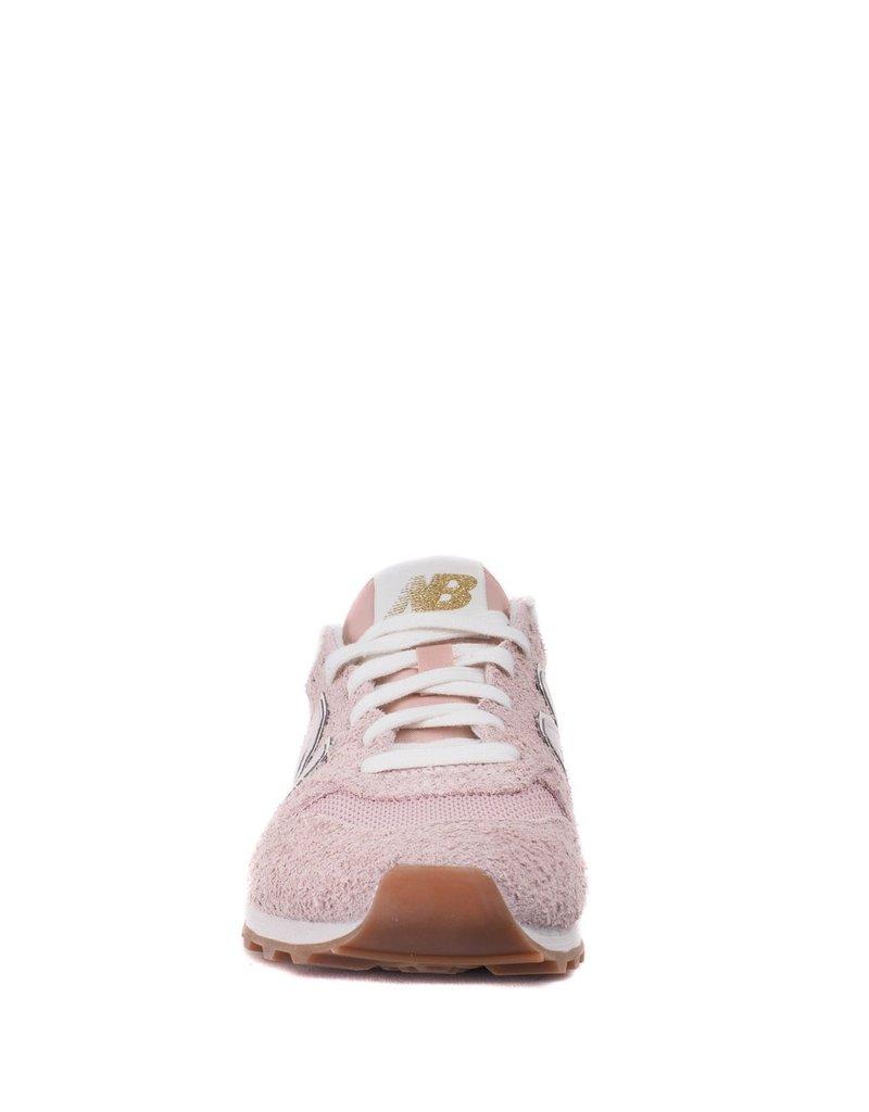 New Balance Sneaker WL996 lichtroze