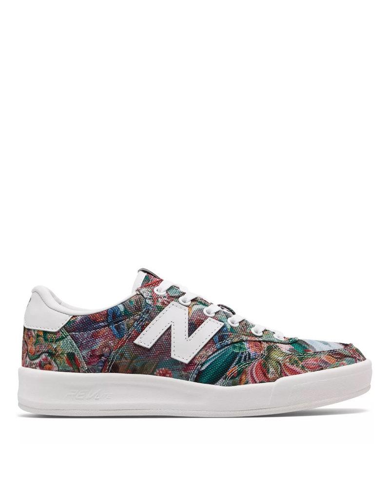 New Balance Sneaker all over print