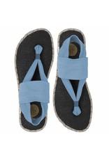 Yoga Sandaal Turquoise