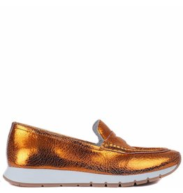Via Vai Loafer Ruby Leeds Arancio