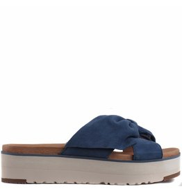 Ugg Slipper Joan Blauw