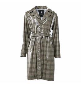 Rains Overcoat Check