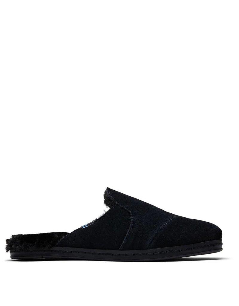 Toms Pantoffels Nova Zwart