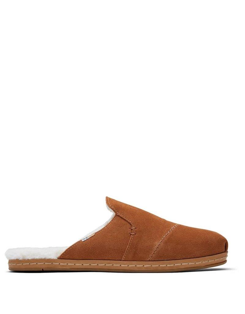 Toms Pantoffels Nova Bruin