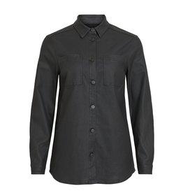 Object Jacket Belle Zwart
