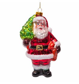 Vondels GLASS SANTA