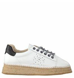 Roberto D'Angelo Sneaker Angola Wit