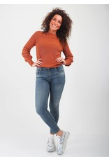 By-Bar Pullover Doortje Terracotta