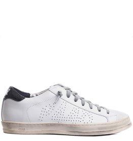 P448 Sneaker John  Wit