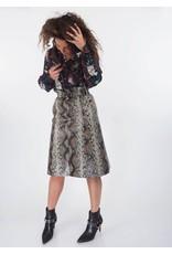 Dante 6 Skirt Temari sneakprint leather