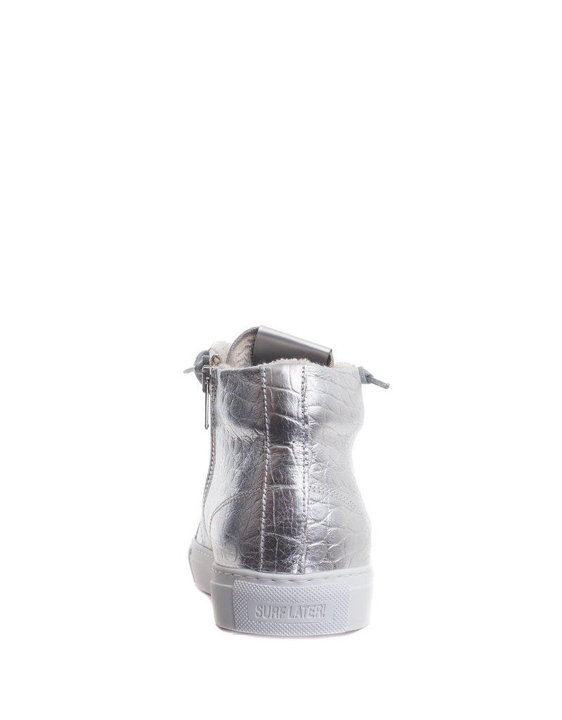 P448 Sneaker Star 2.0  Zilver