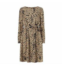 Fabienne Chapot Dress Helen Beige