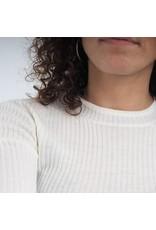Fabienne Chapot Pullover Sanne Wit