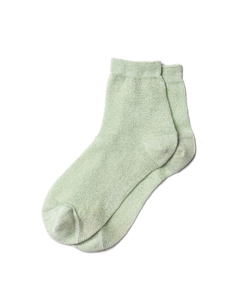 Becksondergaard Sock dollie groen
