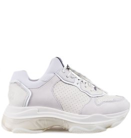 Bronx Sneaker Baisley Wit