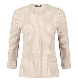 Repeat Pull 100% cashmere beige