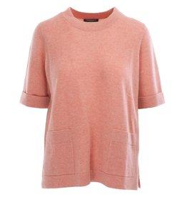 Repeat Pull 100% cashmere blush