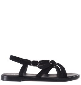 ViaVai Zwarte sandaal