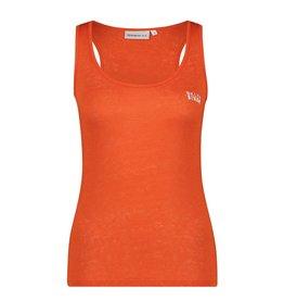 Penn&Ink Singlet Oranje
