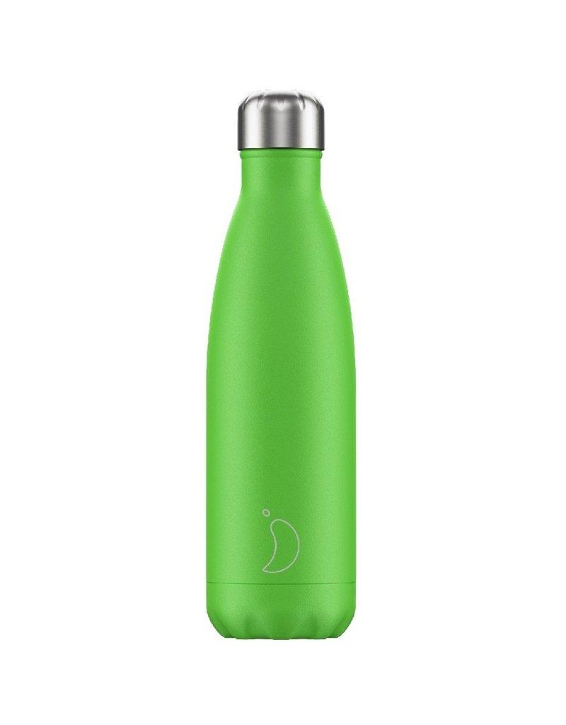 Bottle Neon Green 500ML