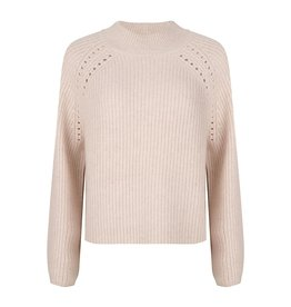 Ruby Tuesday Pull Raglan Beige