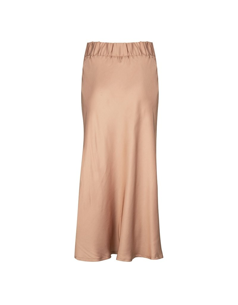 Ruby Tuesday Skirt Goud/Oud roze