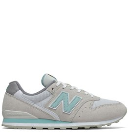 New Balance Sneaker WL996 light grey
