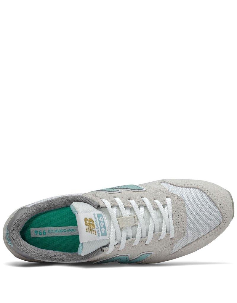 New Balance Sneaker WL996 light grey