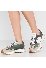 New Balance Sneakers WS327 green/grey