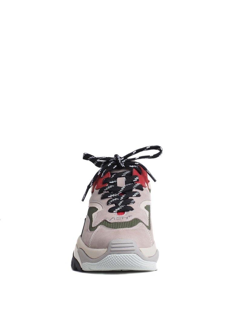 Ash Sneaker Addict Beige