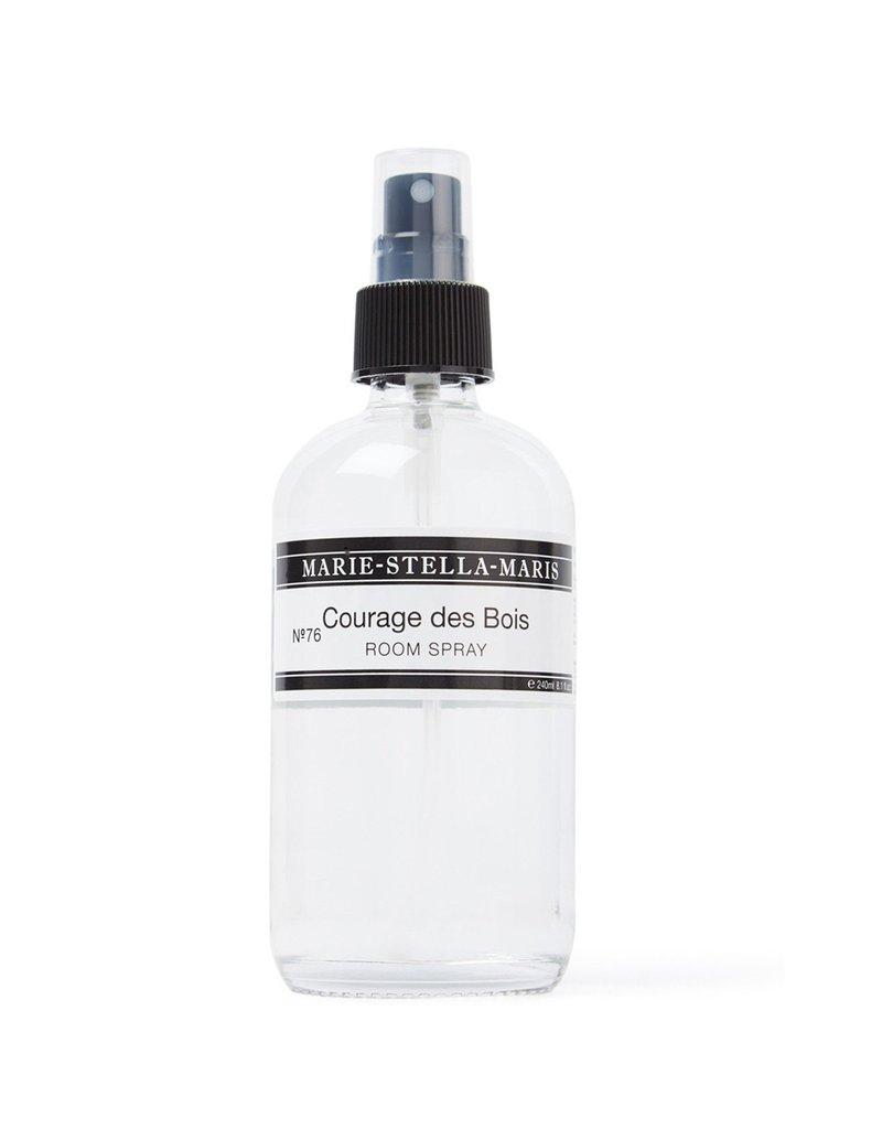 Marie Stella Maris Room Spray Courage Des Bois 240ml