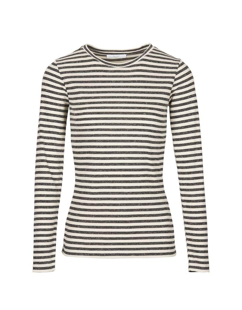 By-Bar Basic Shirt gestreept