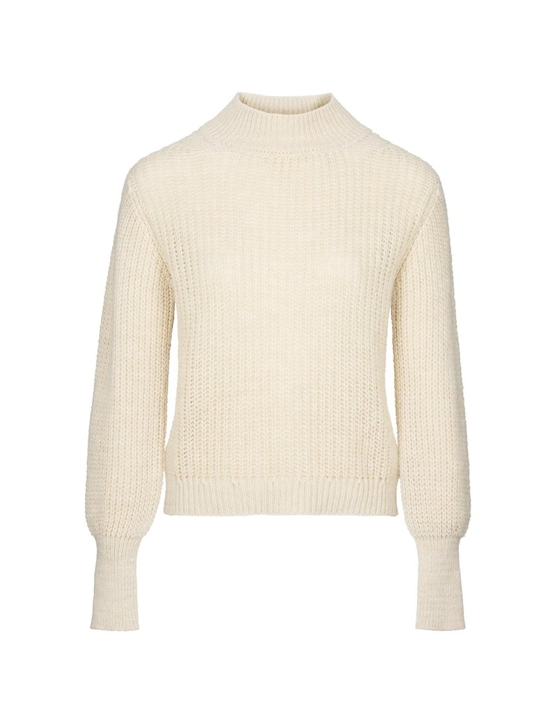 By-Bar Pullover Tess Offwhite