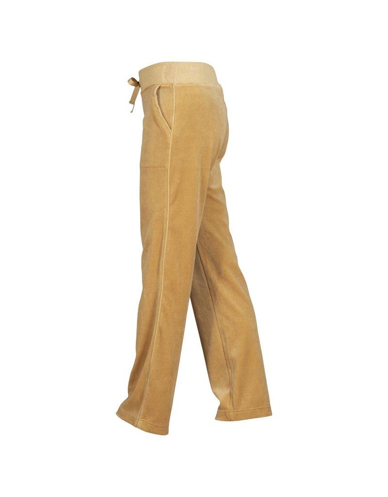 Blue Sportswear Pants Smila velvet