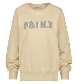 Penn&Ink Sweater almond