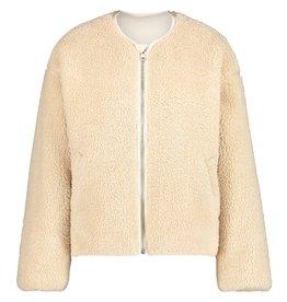 Penn&Ink Jacket Reversible Offwhite