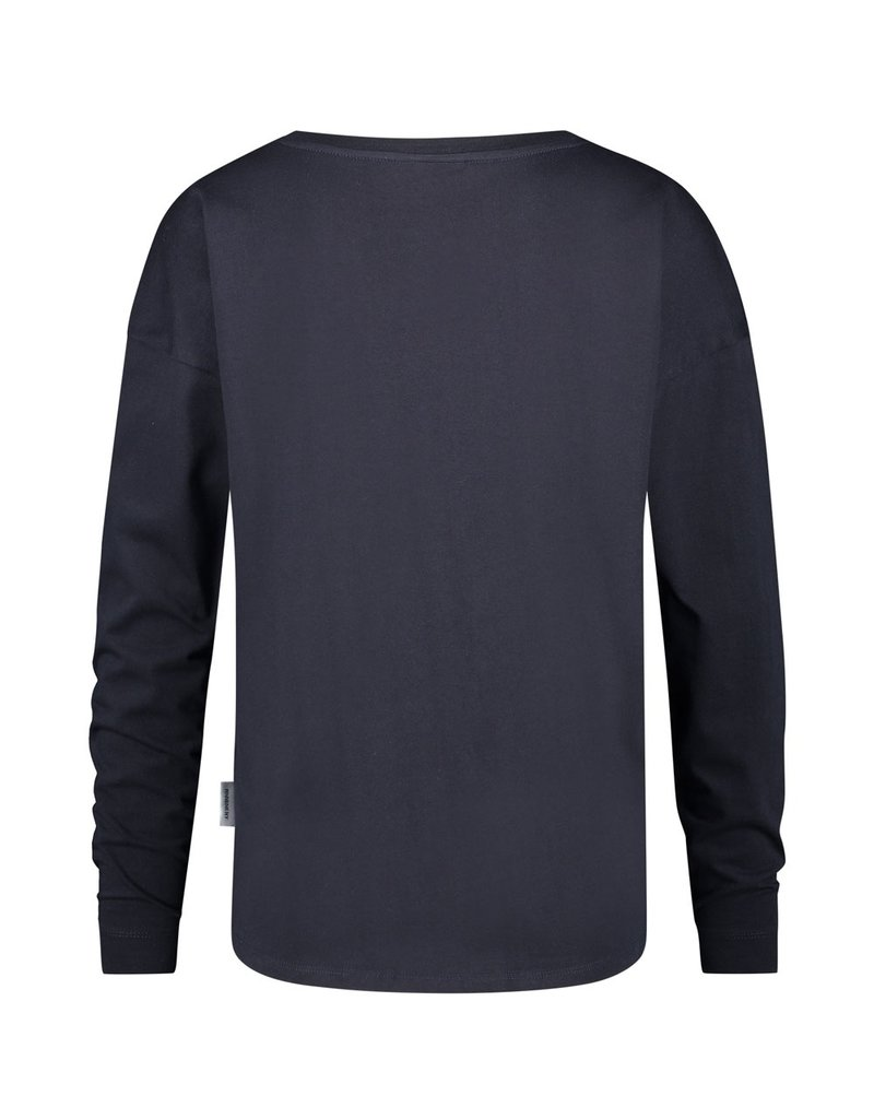 Penn&Ink Shirt Longsleeve Navy