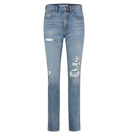 Raizzed Mom Jeans Oceans