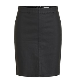 Object Skirt Belle Zwart