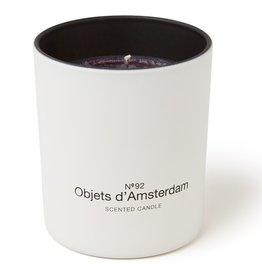 Marie Stella Maris Eco candle Objets dAmsterdam 220gr