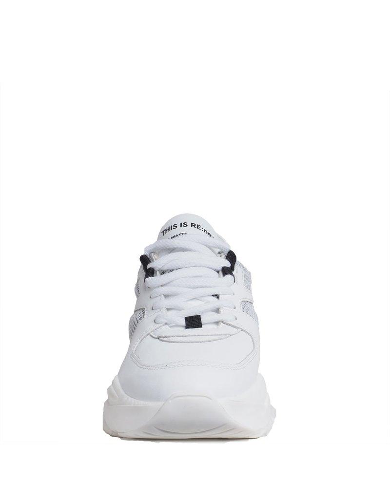 P448 Sneaker Luke White