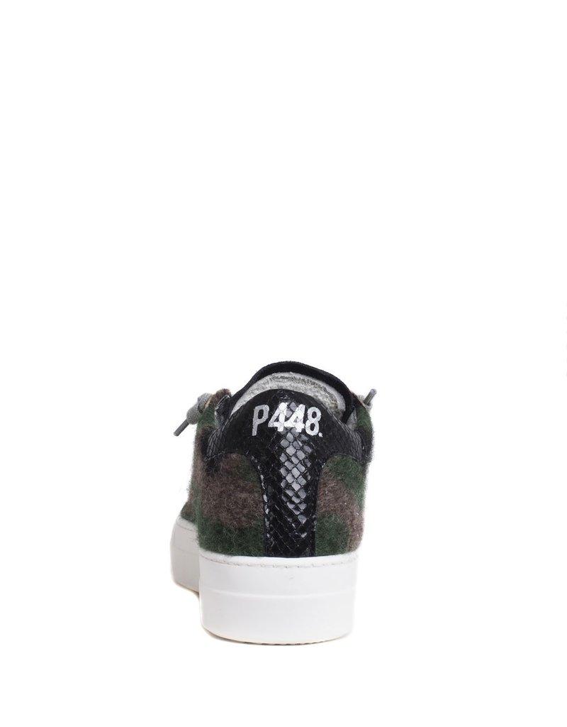 P448 Sneaker Thea Feltcamo