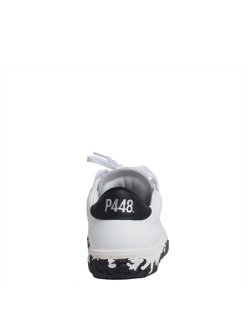 P448 Sneaker YCSL White