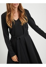 Object V-neck dress Ava Zwart