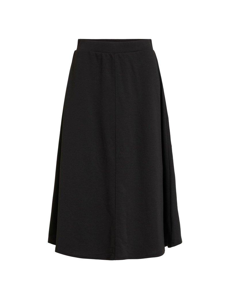 Object Skirt Sava Zwart