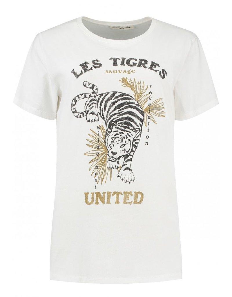 Circle of Trust Shirt Suri Wit