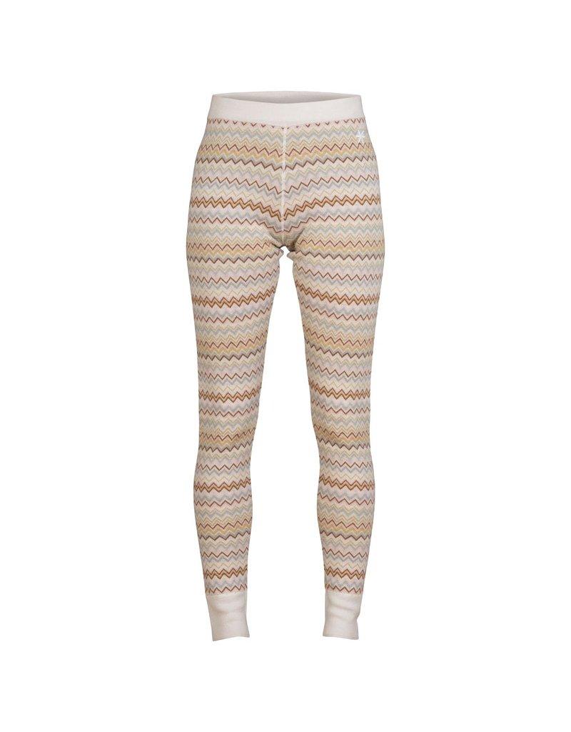 Blue Sportswear Pants Missy Multicolor