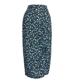 Essentiel Midiskirt Wholeheart with ties