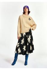 Essentiel Skirt Wod midilength circle
